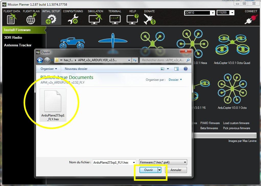 STM32 ST-LINK Utility software description - ECE - USU