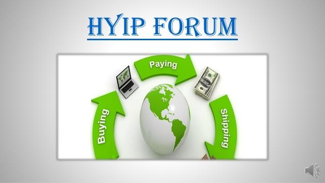 Hyip malaysia forum