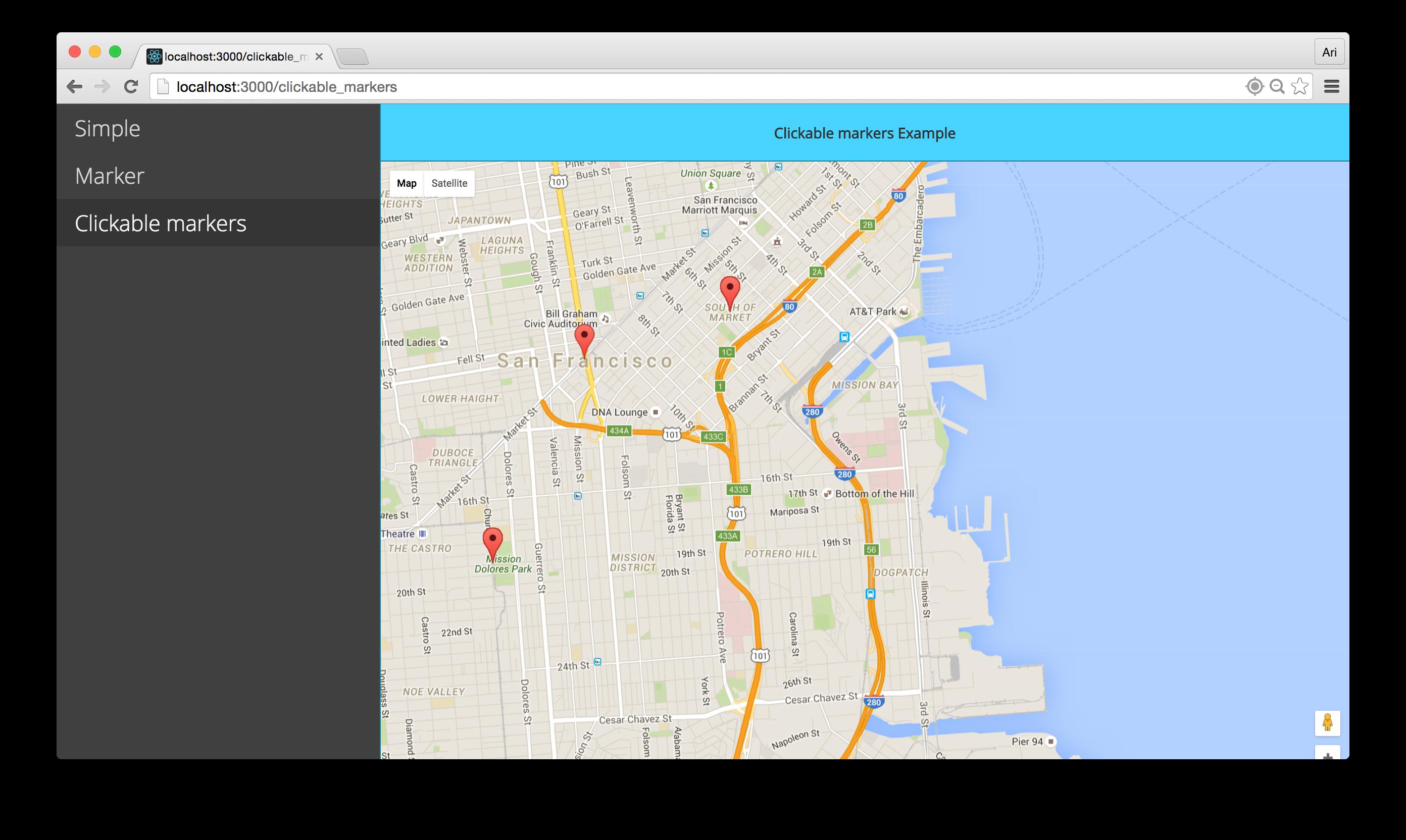 Github Fullstackreact Google Maps React Companion Code