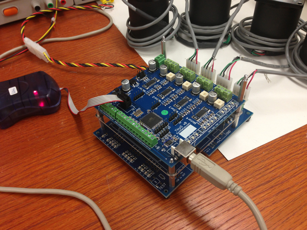 Tester-with-board