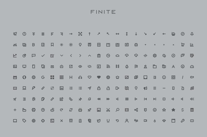finite preview