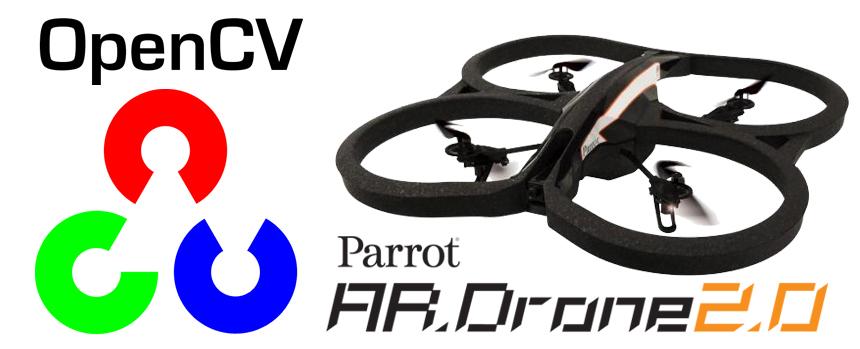 CV Drone