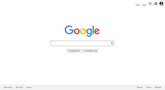 Google Replica