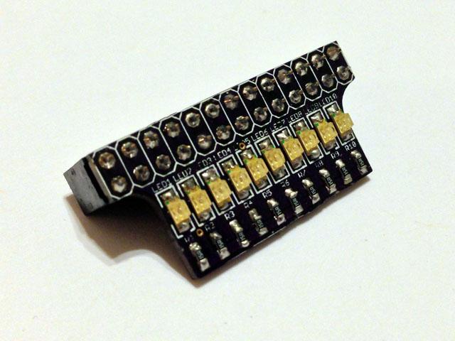 RPi LED Array