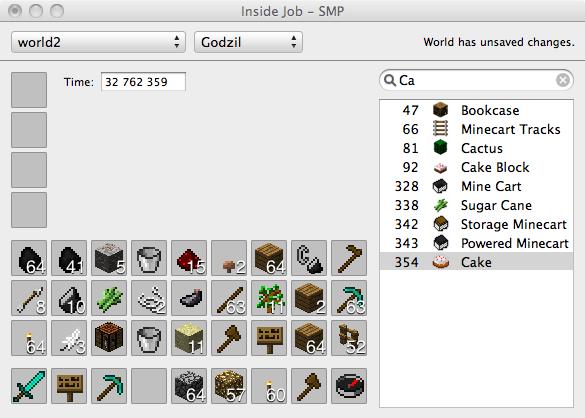 Inside Job Screenshot