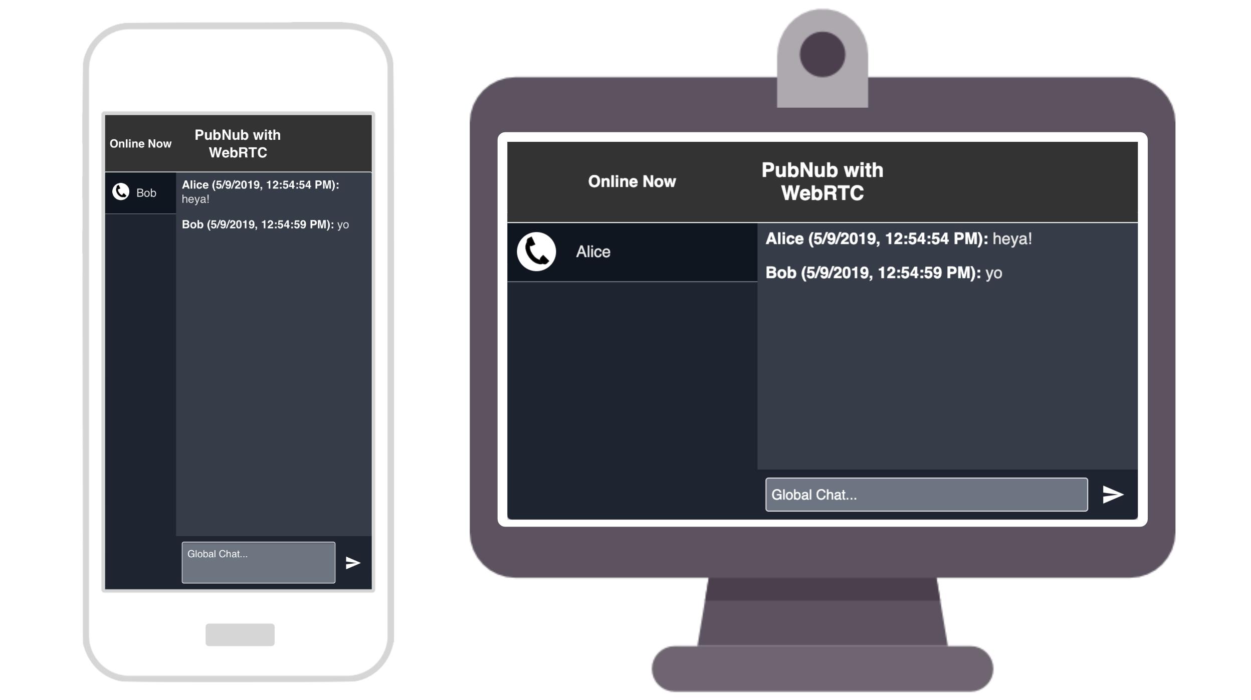 GitHub - ajb413/pubnub-js-webrtc