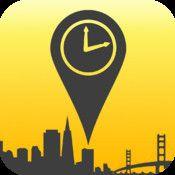 TimePlace logo