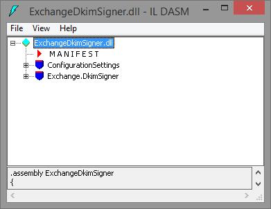 Exchange 2010 SP2 · Issue #17 · Pro/dkim-exchange · GitHub