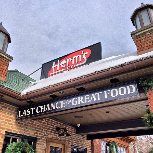 Herm's Inn