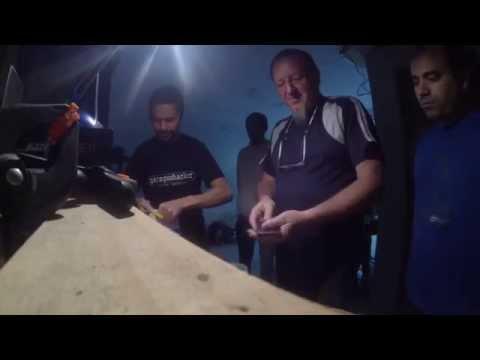 Youtube- Garagem Hacker: Arduino Dojo Shield