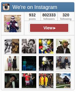 yii2-instagram-widget/README md at master · kmarenov/yii2-instagram