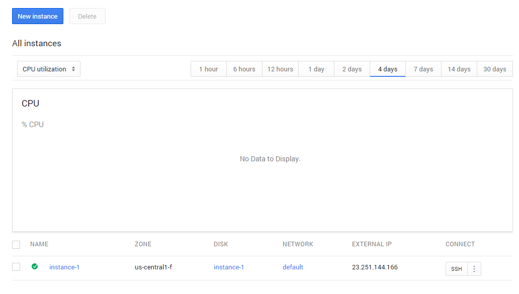 How to Install c9 SSH on Google Cloud · c9/install Wiki · GitHub