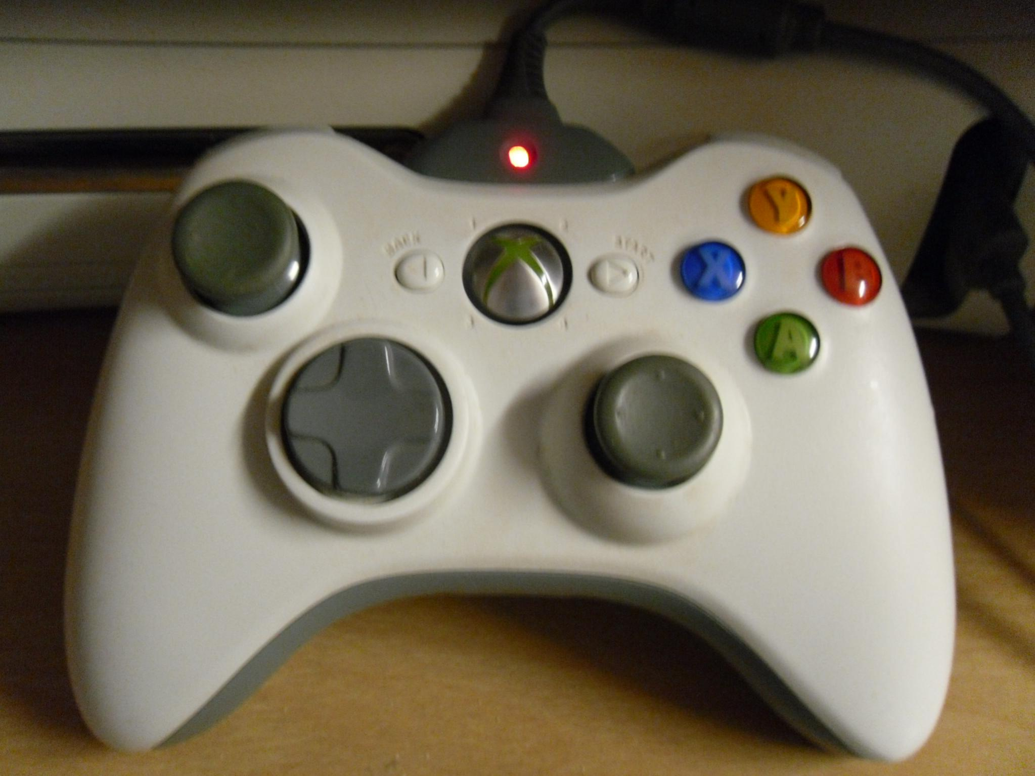 Play and Charge Kit Controller