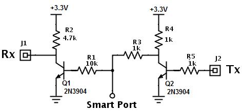 X8R Smart Port inverter