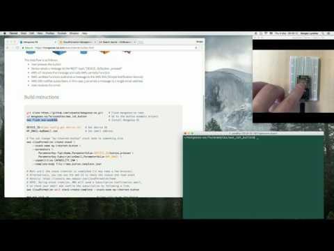 aws-iot-button/README md at master · mongoose-os-apps/aws
