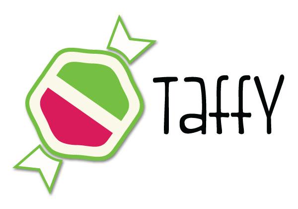 taffy_logo_e2013