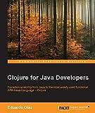 Clojure for Java Developers