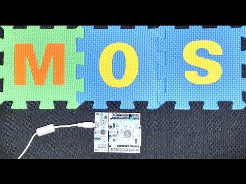 M0S Video documentation