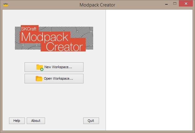 Creating Modpacks SKCraftLauncher Wiki GitHub - Minecraft server erstellen mit modpack