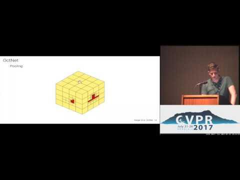 CVPR'17 Presentation