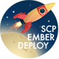 ember-cli-deploy-scp