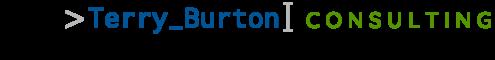 Terry Burton Consulting Ltd
