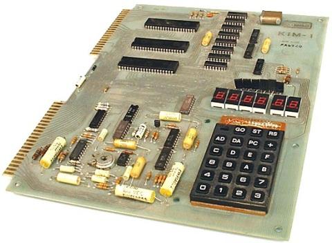 The Original KIM-1