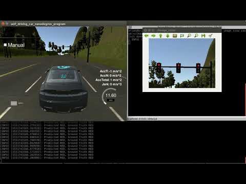 Testing in Simulator