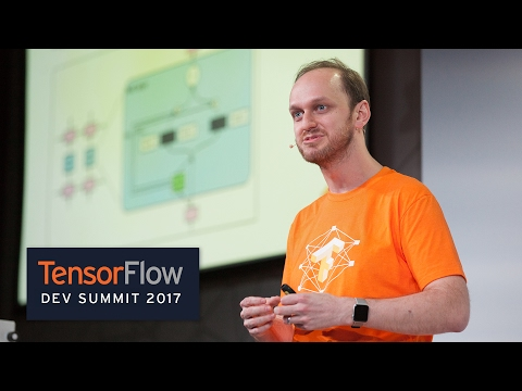 Distributed TensorFlow (TensorFlow Dev Summit 2017)