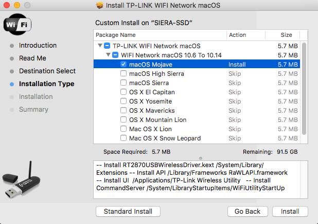GitHub - chris1111/TP-LINK-WIFI-Network-macOS