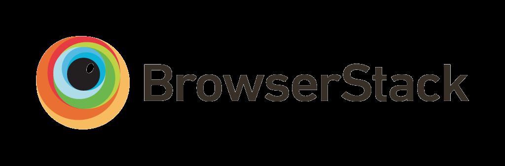 Browser Stack Logo