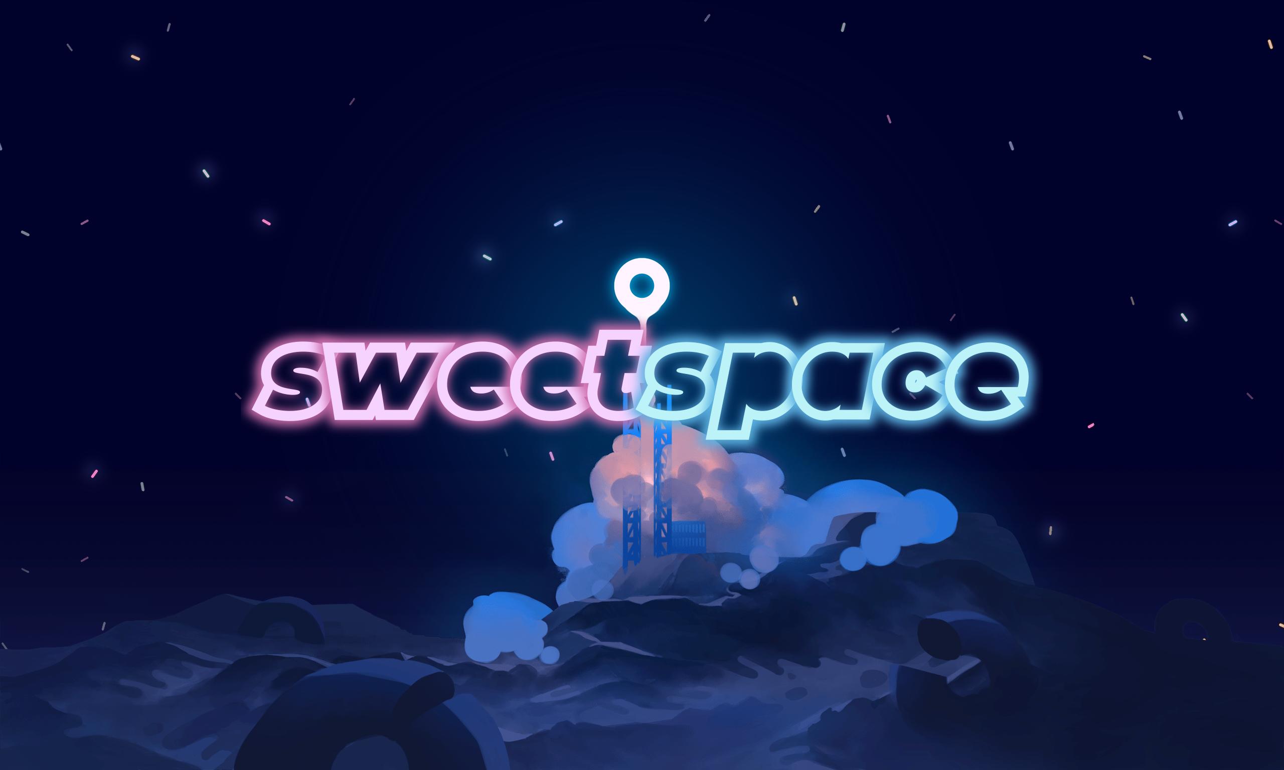 SweetSpace