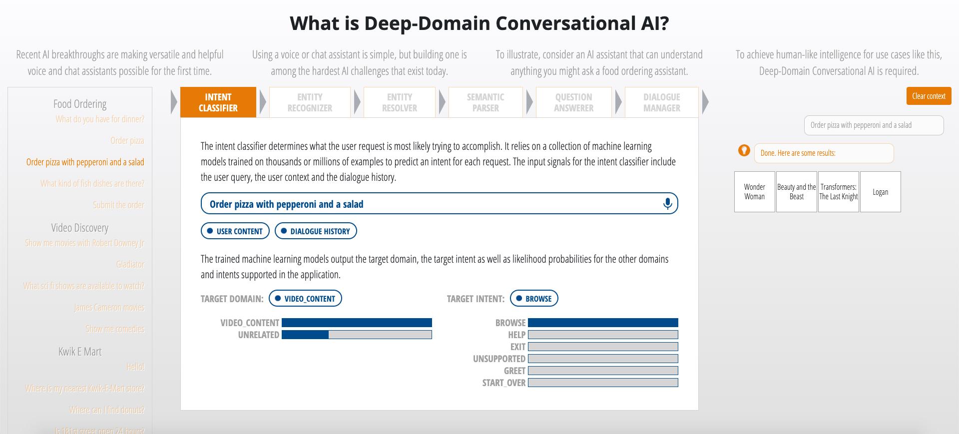 GitHub - cisco/mindmeld: An Open Source Conversational AI