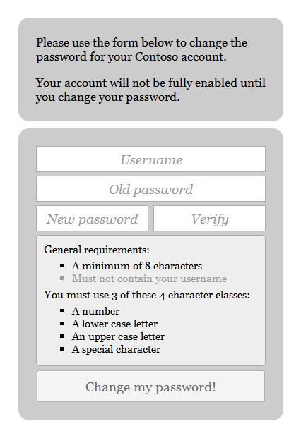 password-self-service