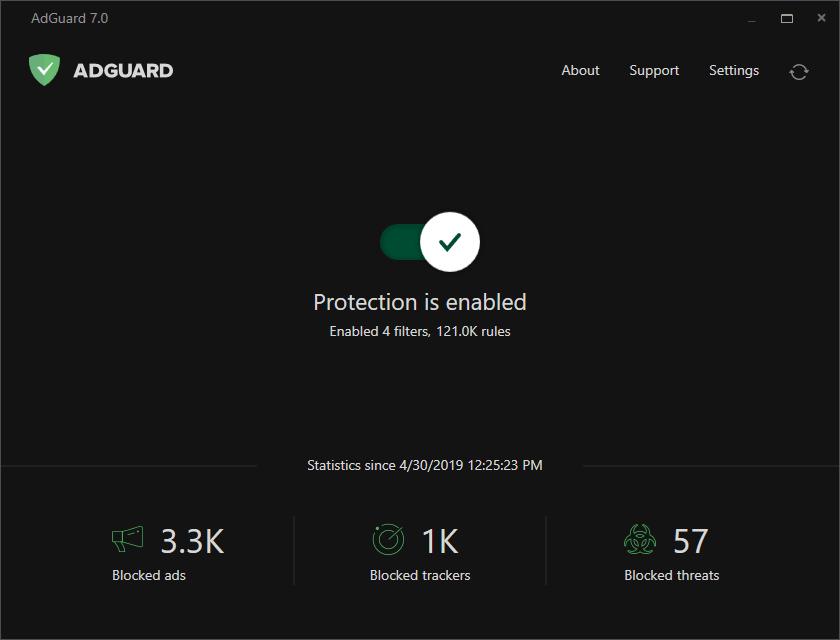 adguard 6.4 license key 2018