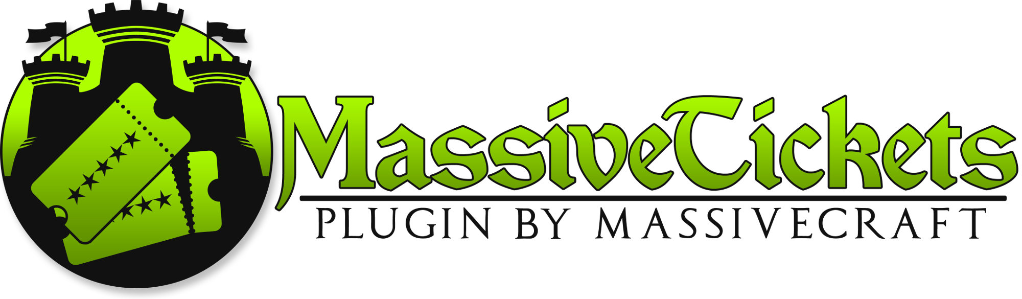 MassiveTickets Logotype