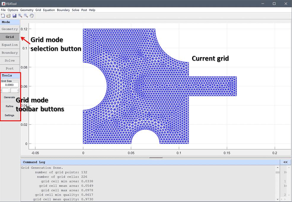 GitHub - ionhandshaker/distmesh: DistMesh - simple 2D and 3D mesh