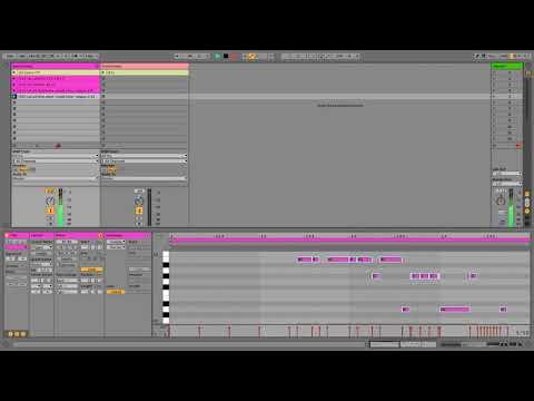 mutateful demo video 2