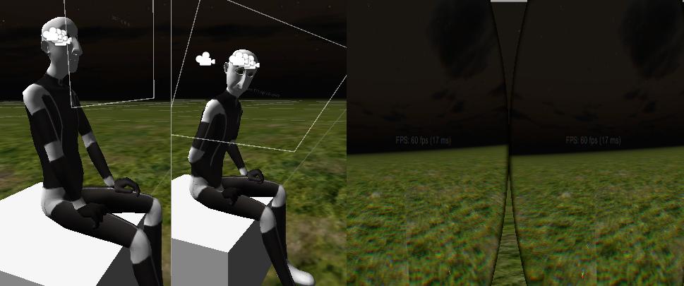 GitHub - sam-kelly-dev/ovr-pilot: Barebones Unity3D project, works