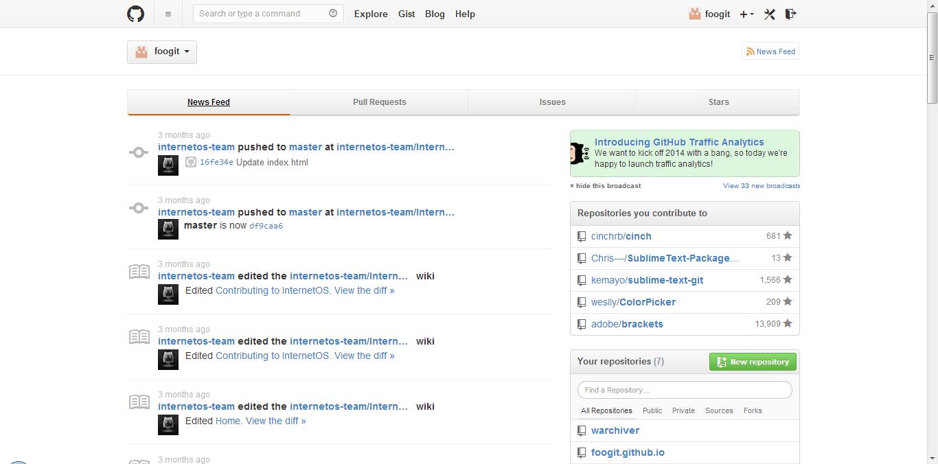 Git Wars: GitHub vs Bitbucket · GitHub