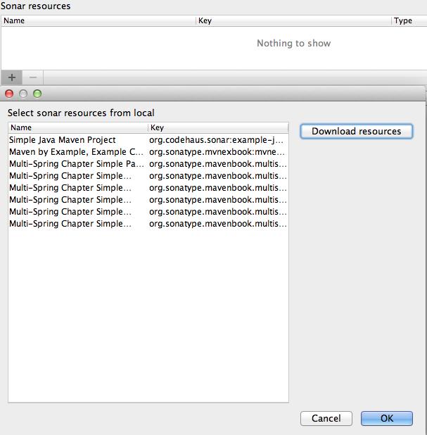 GitHub - sonar-intellij-plugin/sonar-intellij-plugin: This