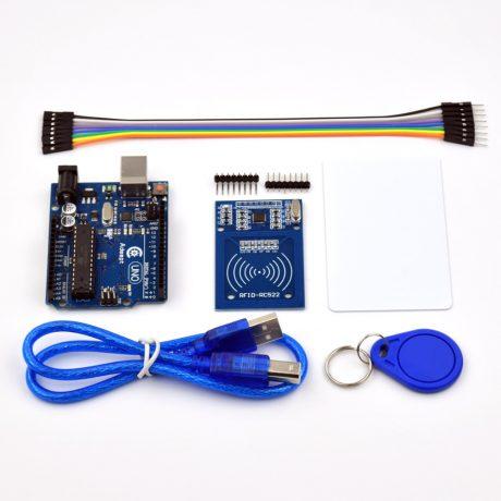 Create amiibo clones with Arduino · konstantin-kelemen