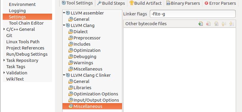 GitHub - yuleisui/SVF-MTA-EclipsePlugin: EclipsePlugin of