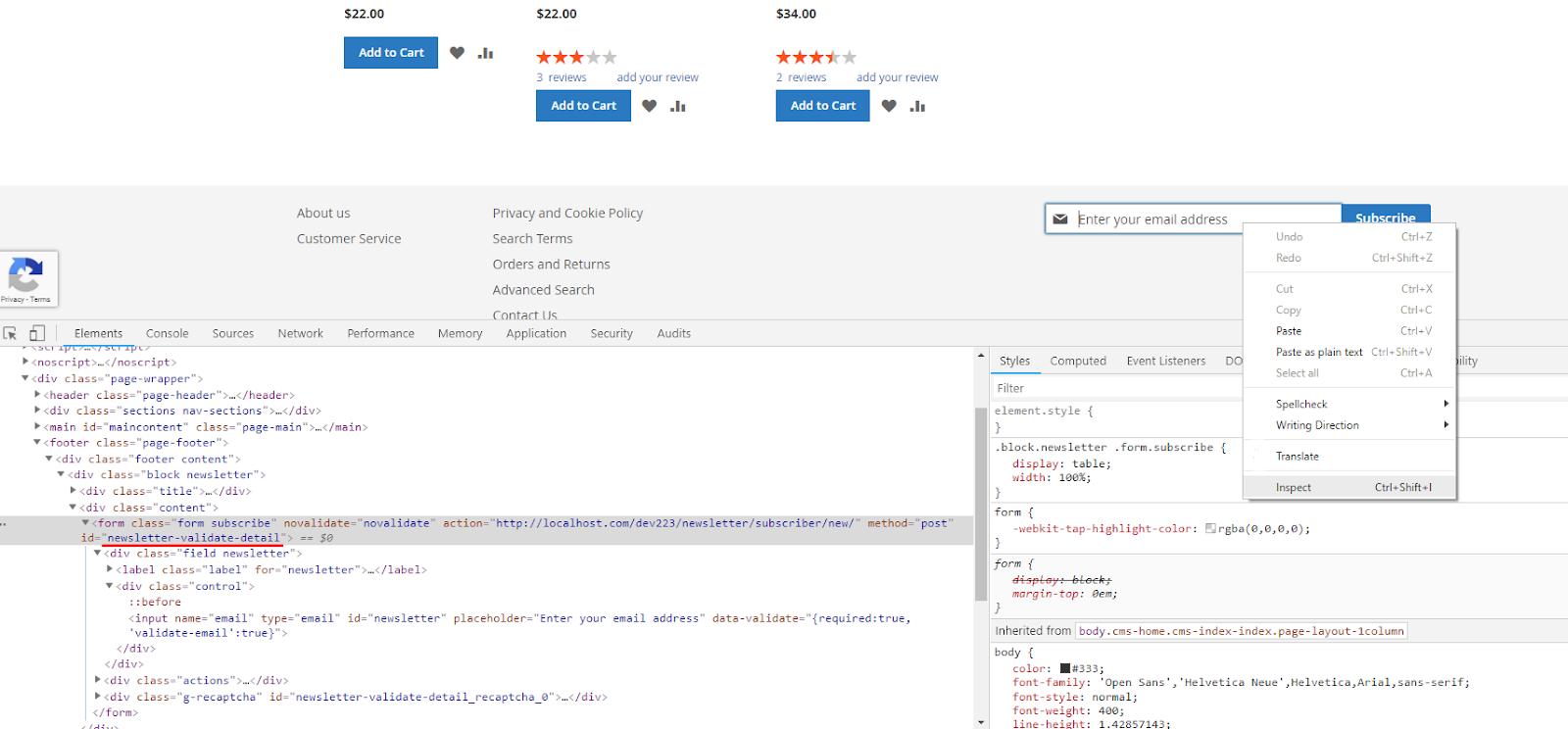 GitHub - mageplaza/magento-2-google-recaptcha: Google