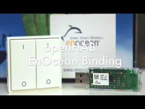 EnOcean Binding · openhab/openhab1-addons Wiki · GitHub