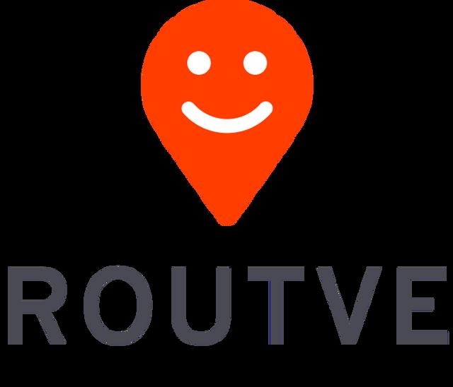 Routve logo