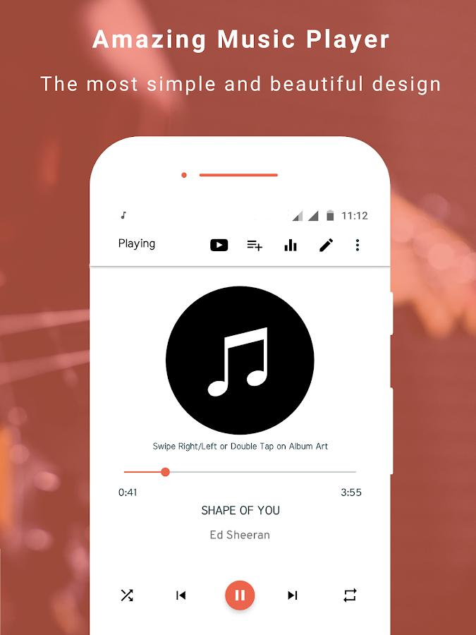 GitHub - srivnaimish/X-Music-Player-Pro: Music Player