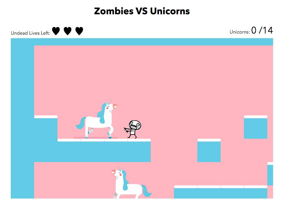 zombies screenshot