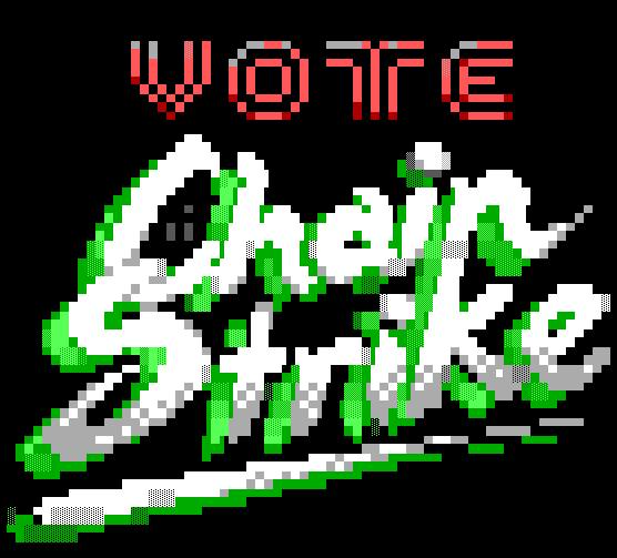 vote for chainstrike