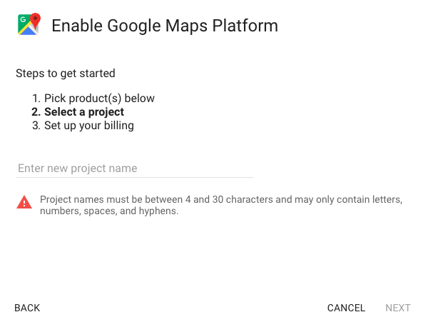 Google Maps Fragment Guide · codepath/android_guides Wiki